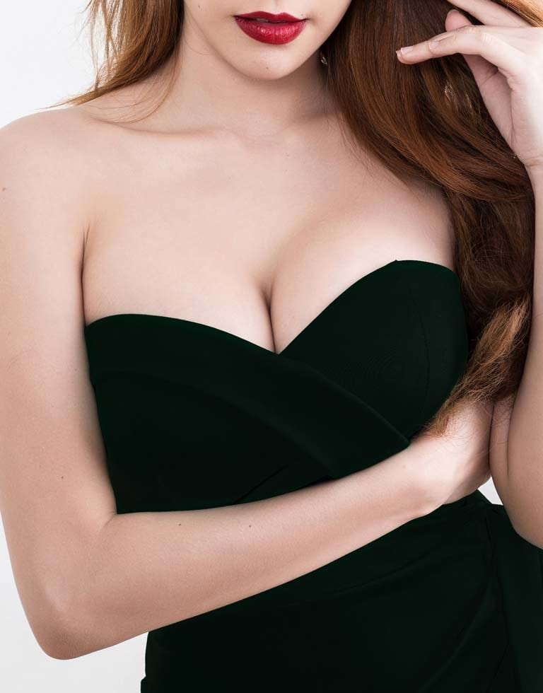 Refresh Cosmetic Clinic - Areola Reduction