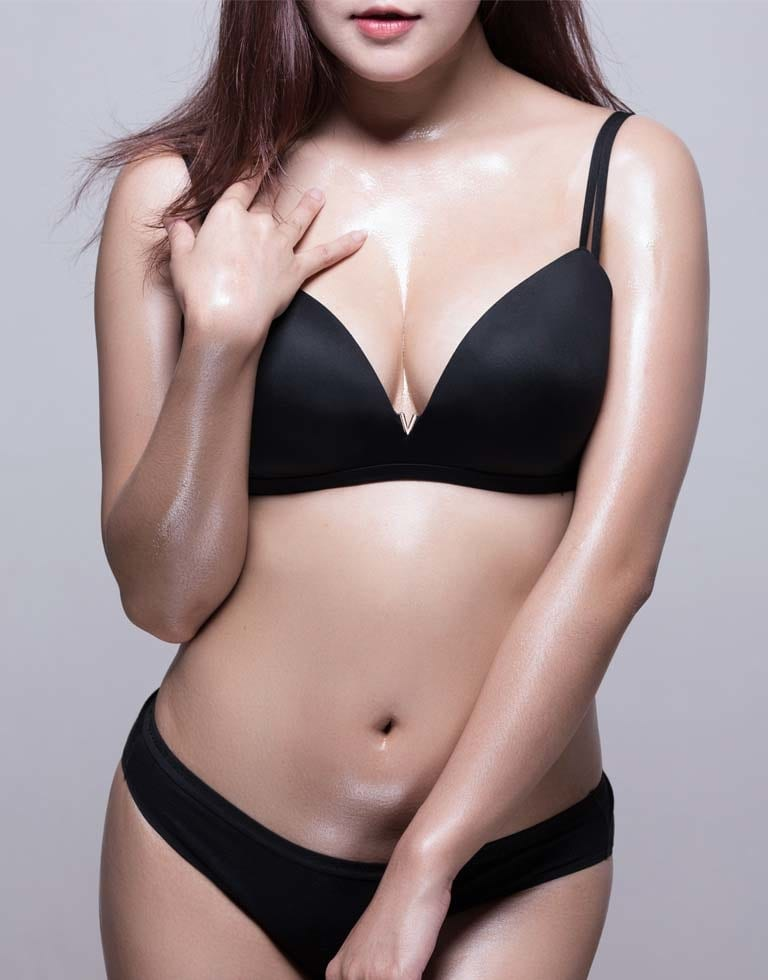 Refresh Cosmetic Clinic - Fat Transfer to Breasts