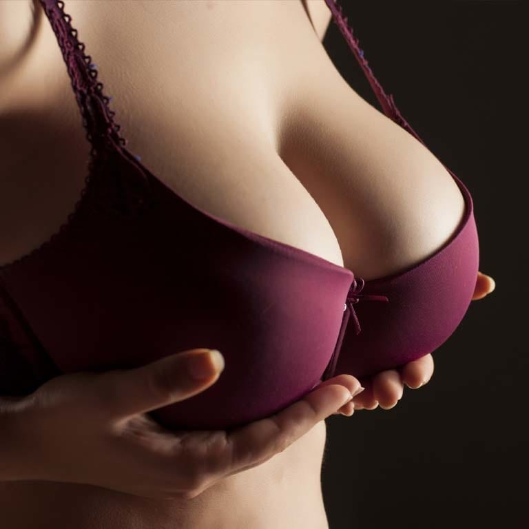 Refresh Cosmetic Clinic – Breast Lift