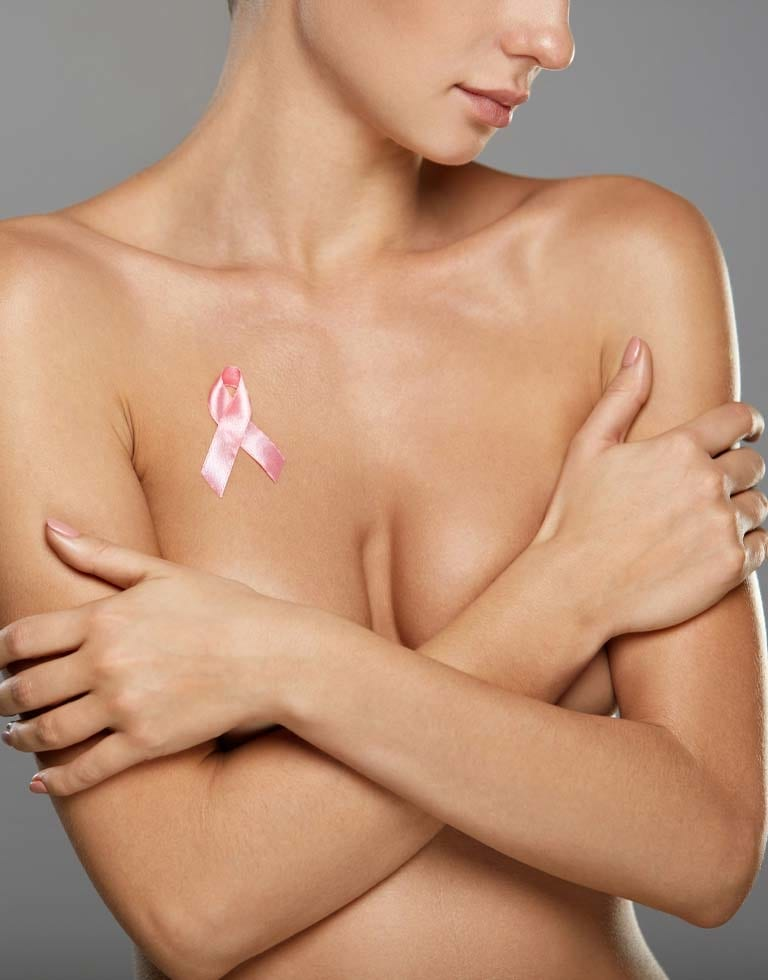 Refresh Cosmetic Clinic -Breast Reconstruction