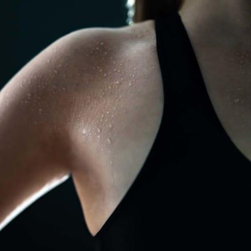 miraDry Anti-Sweating Treatment